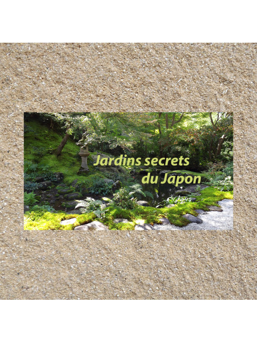 Videos JARDINS SECRETS DU JAPON